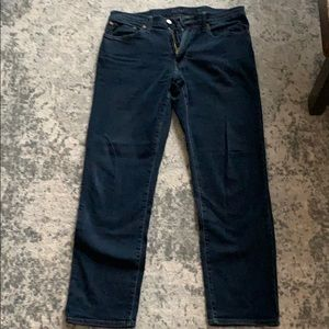 Lucky Brand jeans, 33x30